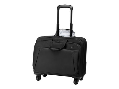 HP Business 4 Wheel Roller Case Notebook carrying case 17.3INCH