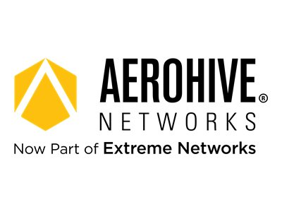 Aerohive Wireless access point feet (pack of 4) for Aerohive AP230 image