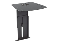 Chief - Mounting component (shelf) for video conference camera - for Chief MF1, MFCUB, MFCUB700; MFC Series MFCUS700; Universal Flat Panel Floor Stand MF1U