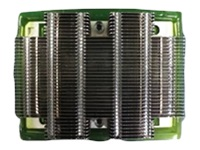 Picture of Dell 165W processor heatsink (412-AAMF)