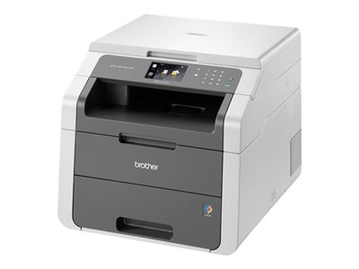 Impresora Multifuncion Brother DCP-9015CDW