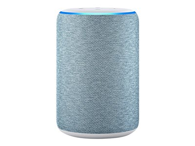 'Amazon Echo (3nd) Dark Blue (German,UK,Japanese)'