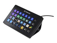 Elgato Stream Deck XL Keypad backlit USB