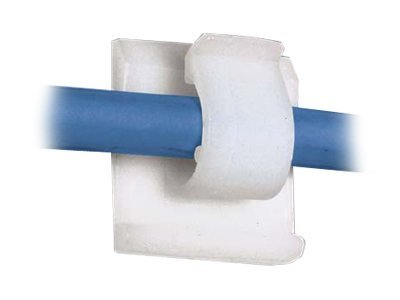 Panduit Adhesive Backed Cord Clips - cable clips