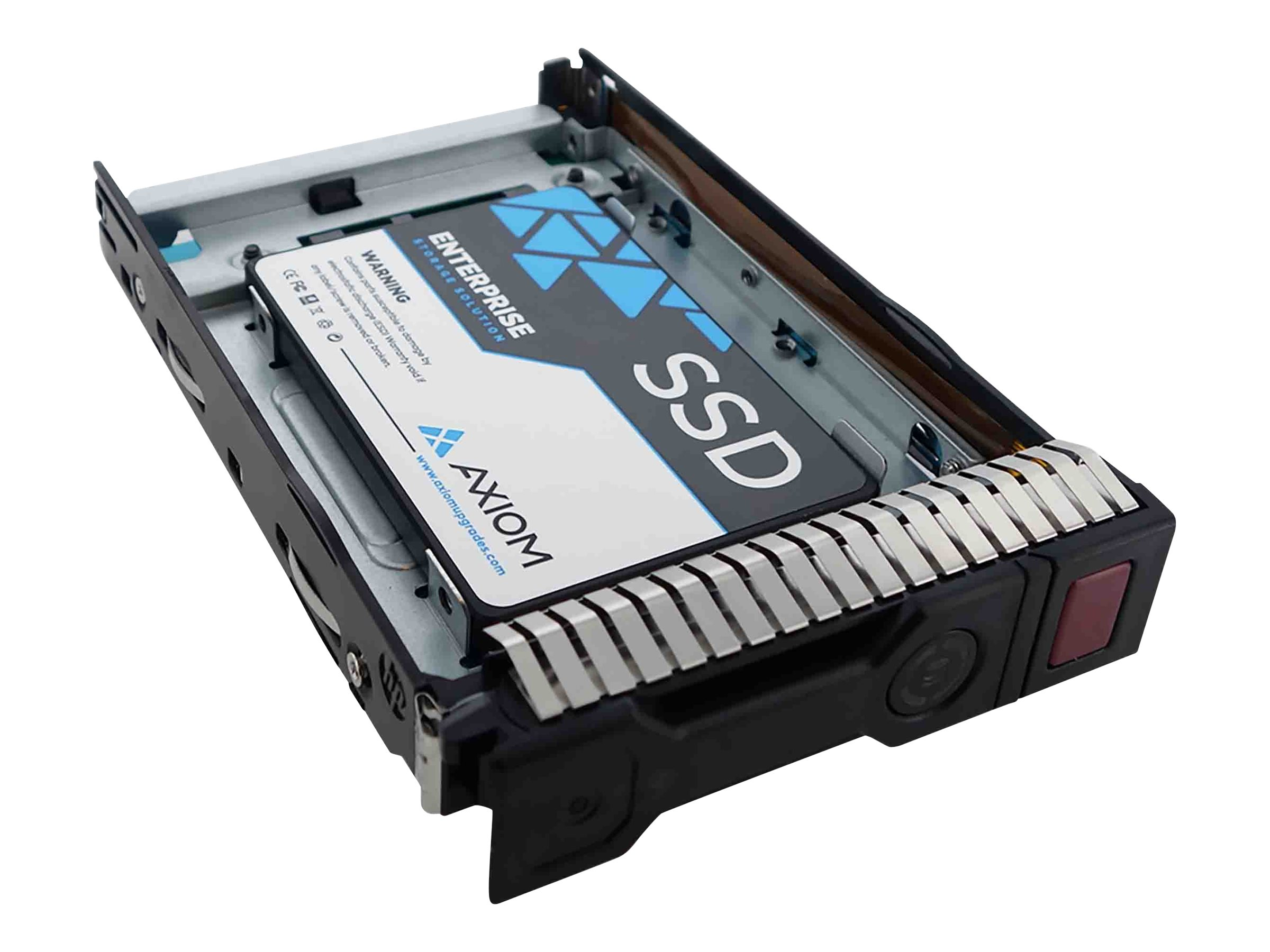 Axiom Enterprise Value EV200 - solid state drive - 1.92 TB - SATA 6Gb/s