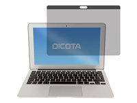 "Dicota Secret 2-Way - Notebook-Privacy-Filter (11"")"
