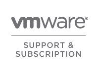VMware Support and Subscription Basic main image