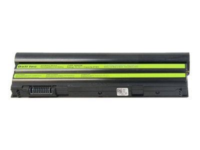 Dell - notebook battery - Li-Ion - 87 Wh