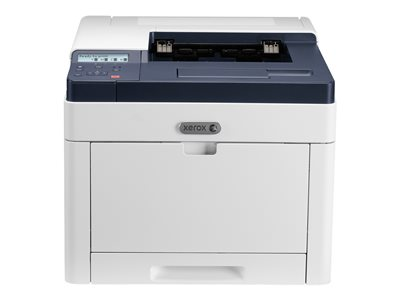 Xerox Phaser 6510DNI Printer color Duplex LED A4/Legal 1200 x 2400 dpi