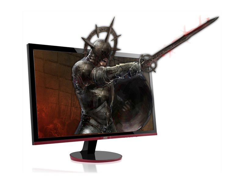 AOC G2778VQ - écran LED - Full HD (1080p) - 27""
