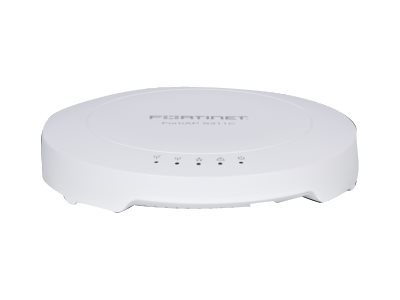 Fortinet FortiAP S311C Wireless access point Wi-Fi Dual Band