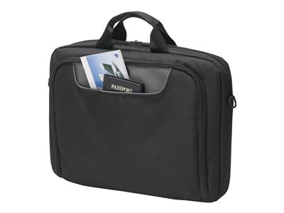 Everki Advance Compact Laptop Briefcase Notebook carrying case 17.3INCH