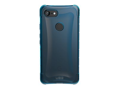 Rugged Case for Google Pixel 3 XL [6.3-inch screen] - Plyo Glacier