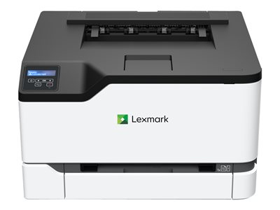 Lexmark CS331dw Printer color Duplex laser A4/Legal 600 x 600 dpi