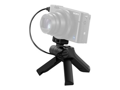 Sony VCT-SGR1 support system - shooting grip / mini tripod