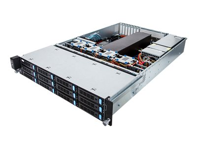 Gigabyte R270-R3C (rev. 1.0) Server rack-mountable 2U 2-way RAM 0 MB SATA/SAS