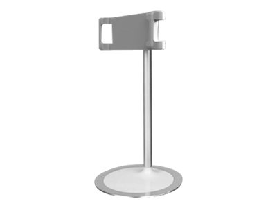 Aluratek Universal Desktop stand for cellular phone, tablet from 4.7INCH to 12.