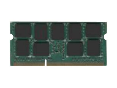 Dataram DDR3L 8 GB SO-DIMM 204-pin 1600 MHz / PC3L-12800 CL11 1.35 / 1.5 V