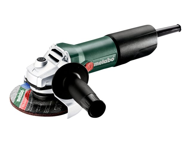 Metabo W 850-125 - Winkelschleifer - 850 W - 2 N·m - 125 mm