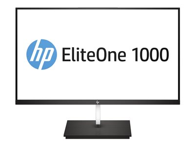 HP EliteOne 1000 G1 LED monitor 23.8INCH 1920 x 1080 Full HD (1080p) IPS 250 cd/m²