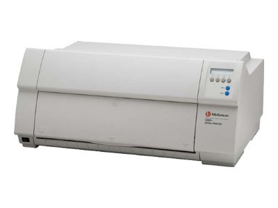 TallyGenicom 2265+ Printer monochrome dot-matrix 16.4 in (width) 360 dpi 24 pin