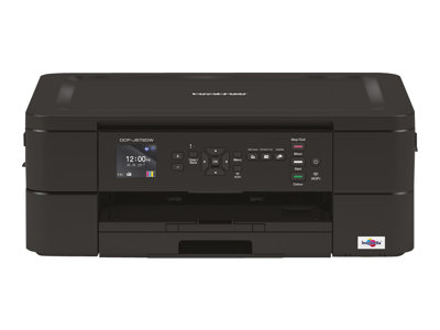 Brother DCP-J572DW Blækprinter