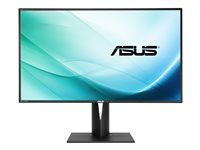 ASUS PA328Q LED monitor 32INCH 3840 x 2160 4K UHD (2160p) IPS 350 cd/m² 6 ms
