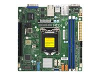 SUPERMICRO X11SCL-IF - Motherboard