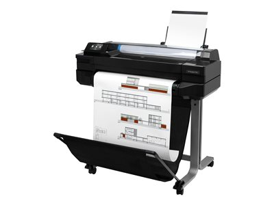 HP DesignJet T520 Blækprinter