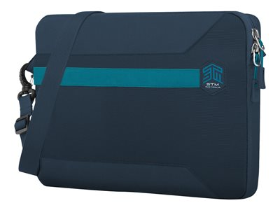 STM Blazer Notebook sleeve 15INCH dark navy