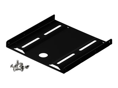 Goobay SSD Bracket adapter 2.5 to 3.5 kit sort