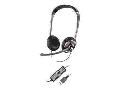 Plantronics Blackwire C420 - Headset