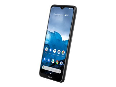 Nokia 6.2 6.3' 64GB 4G Sort
