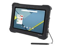 Xplore XSlate D10 Tablet rugged Android 6.0.1 (Marshmallow) 64 GB