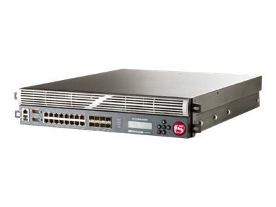F5 BIG-IP Application Delivery Firewall 6900S AP Security appliance 16 ports GigE AC 90