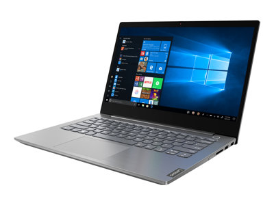 Lenovo ThinkBook 14-IIL 20SL Core i7 1065G7 / 1.3 GHz Win 10 Pro 64-bit 16 GB RAM  image