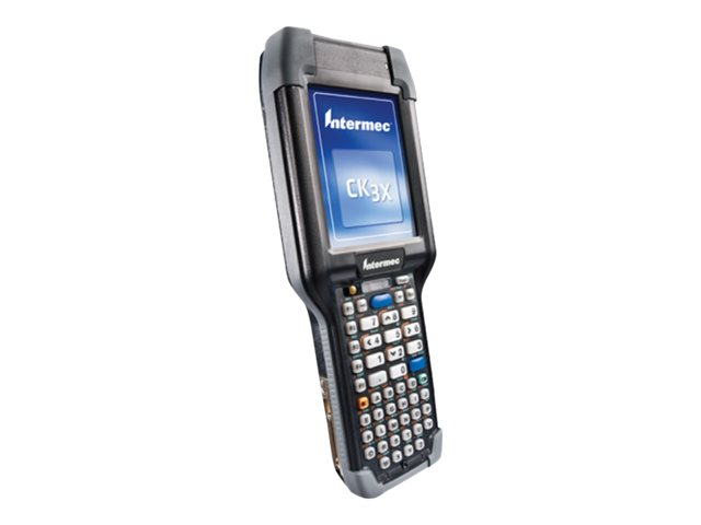 Image of Intermec CK3X - data collection terminal - Win Embedded Handheld 6.5.3 - 1 GB - 3.5""