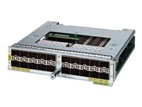 Cisco ASR 9000 Series Ethernet Modular Port Adapter - Erweiterungsmodul