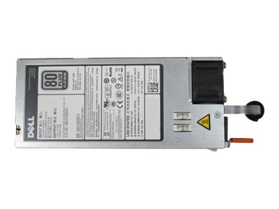 Dell - alimentatore - hot-plug - 550 Watt