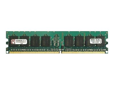 ValueRAM - DDR2 - 2 GB - DIMM 240-PIN