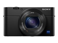 Sony Cyber-shot DSC-RX100 IV Digital camera compact 20.1 MP 4K 2.9x optical zoom