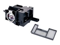 Canon RS-LP10F - Projector lamp and air filter