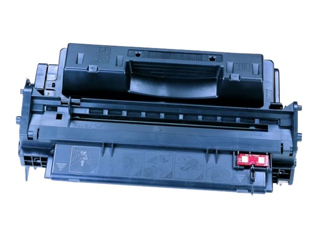 HP 10A - remanufacturé UPrint H.10A - noir - cartouche laser