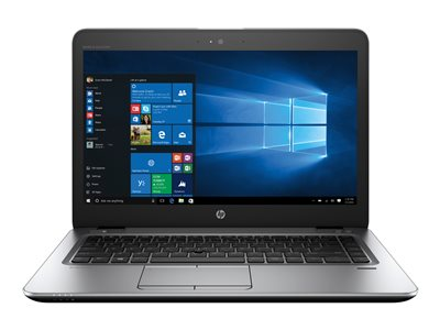 HP EliteBook 840 G4 - 14%22 - Core i5 7300U - 8 GB RAM - 256 GB SSD - US