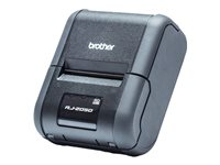 Brother RuggedJet RJ-2050 Label printer thermal paper Roll (2.3 in) 203 dpi  image