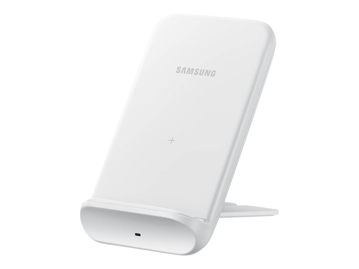 Samsung Wireless Charger Convertible EP-N3300 wireless charging pad / charging stand + AC power adapter