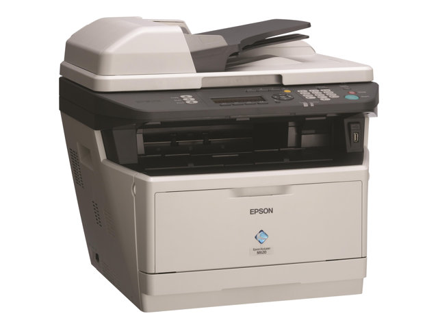 DRIVER FOR EPSON ACULASER MX20DN MFP UNIVERSAL PCL6