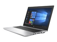 HP ProBook 15.6' I5-8265U 8GB 256GB Intel UHD Graphics 620 Windows 10 Pro 64-bit
