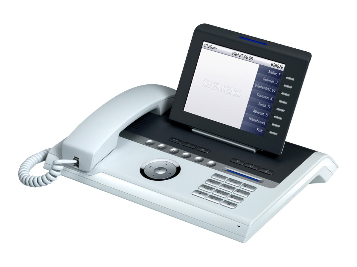 Unify OpenStage 60 HFA V3 - VoIP...