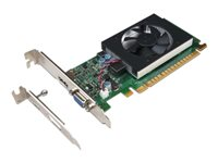 NVIDIA GeForce GT730 - Grafikkarten